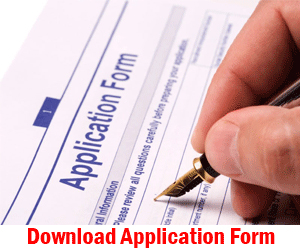 AP PG MET 2016 Application Form