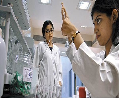 Top Pharma colleges in India