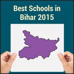 Best Schools in Bihar 2015