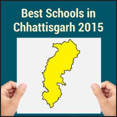 Best Schools in Chhattisgarh 2015