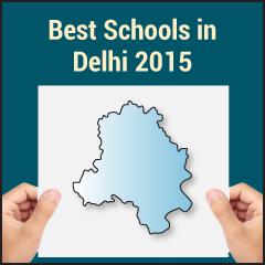 Best Schools in Delhi 2015
