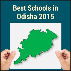 Best Schools in Odisha 2015