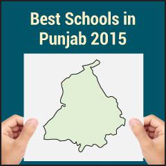 Best Schools in Punjab 2015