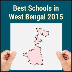 Best Schools in West Bengal 2015