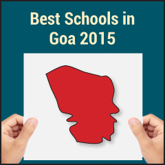 Best Schools in Goa 2015