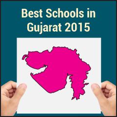 Best Schools in Gujarat 2015