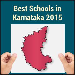Best Schools in Karnataka 2015