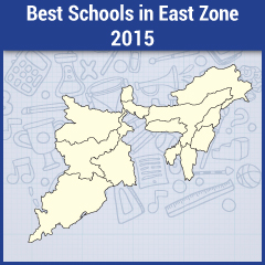 Best Schools in East India 2015
