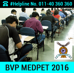 BVP MEDPET 2016