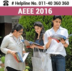 AEEE 2016