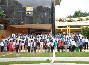 IFIM Bangalore to host two days Hackathon 2015 from December 12