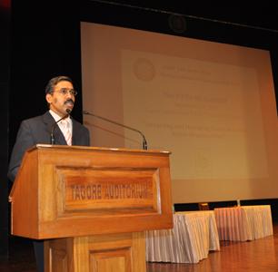 IIM Rohtak Founding Director completes 5 year tenure on November 13