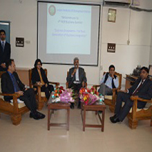 IIM Rohtak organises 4th NCR Business Summit