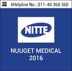 NUUGET Medical 2016