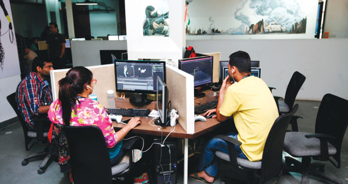 Career in Professional Courses: Gaming