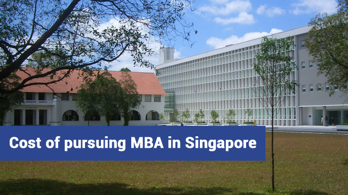 MBA In Singapore Know The Study Cost