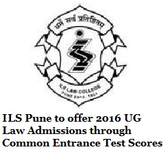 ILS Pune to offer 2016 UG admissions through Common Entrance Test