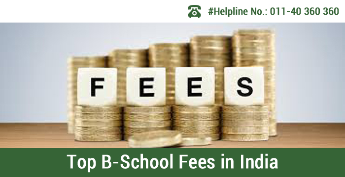 MBA Fee: Know how much your MBA will cost in Top B-Schools