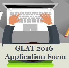 GLAT 2016 Application Form