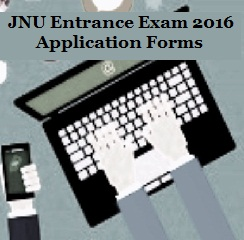 Jawaharlal Nehru University announces JNUEE 2016-17 Application Forms