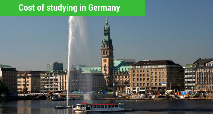 Cost Of Studying In Germany For International Students
