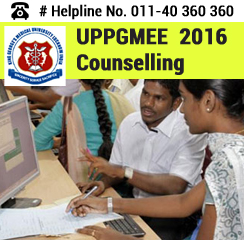 UPPGMEE 2016 Counselling