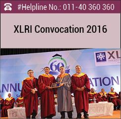 XLRI conducts convocation on April 2