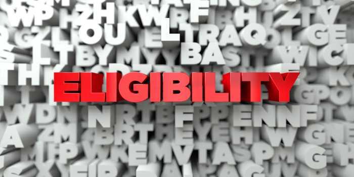 IBPS RRB Eligibility Criteria 2018
