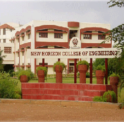 New Horizon College of Engineering MBA Admissions 2016