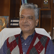 'Purpose of autonomy is to attain excellence' says AIU Secretary General