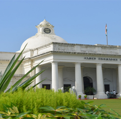 Interesting Facts about IIT Roorkee