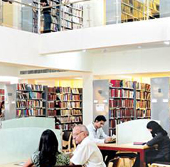 Interesting Facts about Lal Bahadur Shastri Institute of Management