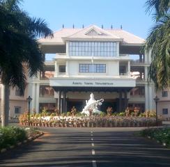 Interesting Facts about Amrita Vishwa Vidyapeetham University, Coimbatore