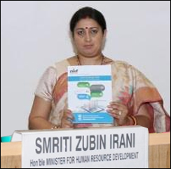 NIRF 2016: Ms Smriti Irani please withdraw this flawed national rank list!
