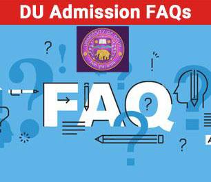 DU Admission 2018: FAQs