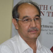 Medical College Director Interview: Cutting edge technologies to bring edge to medical education, says AMU medical college principal