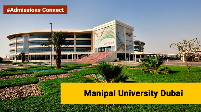 Manipal University Dubai Admissions Connect: Preparing students to be crucial members of emerging power centres