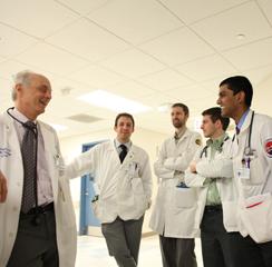 Medical education abroad: Ramalingaswami Fellowship-Young
