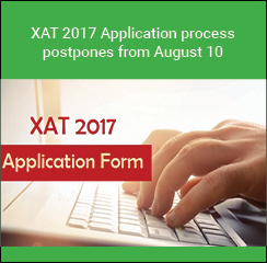 XAT 2017 Application process postpones from August 10; confirm officials
