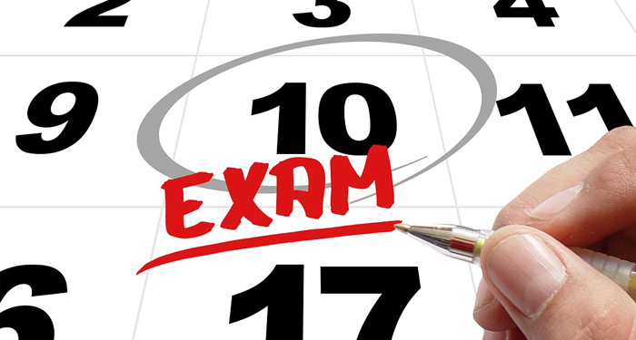 USMLE exam dates 2017