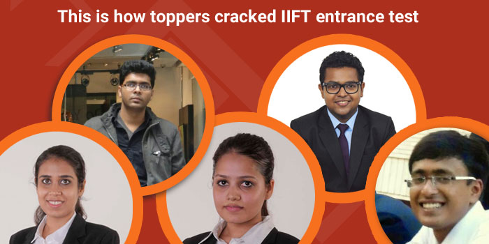 This is how toppers cracked IIFT entrance test