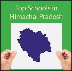 Top Schools in Himachal Pradesh 2016
