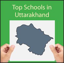 Top Schools in Uttarakhand 2016