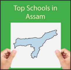Top Schools in Assam 2016