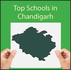 Top Schools in Chandigarh 2016