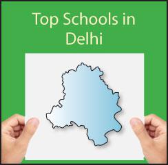 Top Schools in Delhi 2016