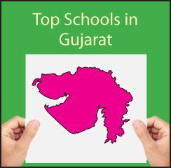 Top Schools in Gujarat 2016