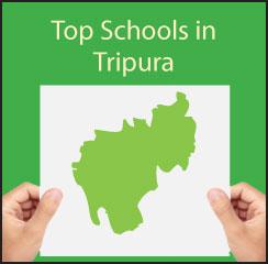 Top Schools in Tripura 2016
