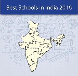 Top Schools in India 2016