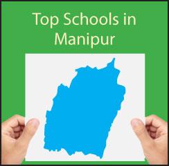 Top Schools in Manipur 2016